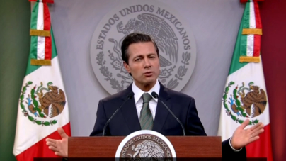 'Sin acuerdos con Trump, México se puede orientar a Europa, América Latina y Asia': EPN