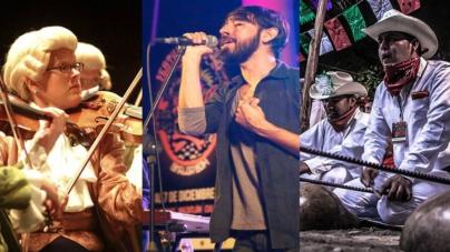 El Isic al rescate de los festivales de rock, yoreme y cultural… ¿será?
