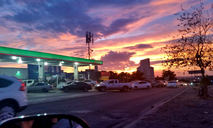 Frente Amplio de Sinaloa va contra gasolinazo y el IEPS