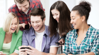 ¿Quién da más? | AT&T y Unefón incluyen Snapchat e Instagram en paquetes de prepago