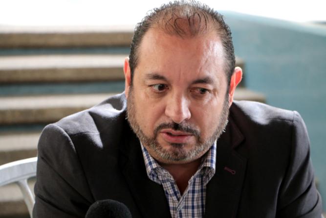"""""""En la revisión de las cuentas públicas no hay acuerdos políticos"""": diputado del PRI"""