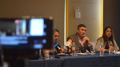 Sinaloa necesita paz social y las empresas certidumbre para prosperar: Coparmex