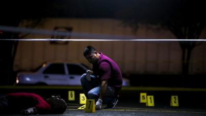 Masacre sexenal | Deja gobierno de Malova 7,722 asesinatos