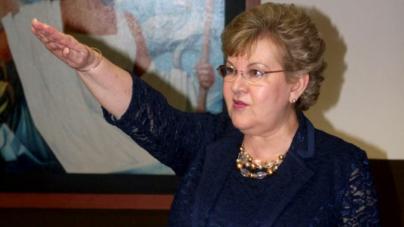 ¡Silvia Paz es rectora!… de la U de O   Dan nombramientos en Cobaes y el Isife