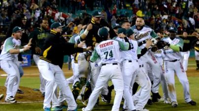 Toma ventaja Cañeros | Los Mochis derrota a Mexicali 6-5 en extrainnings