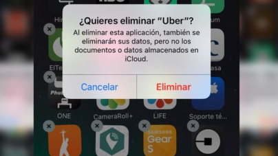 ¿Delete o no delete? | El día que Uber traicionó a la gente