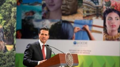 México crece en materia de turismo, pero no lo suficiente
