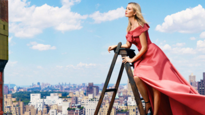 Ivanka Trump | Cómo lucir fabulosa en el momento menos indicado