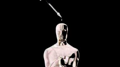 Los Oscar no son dorados… son blancos