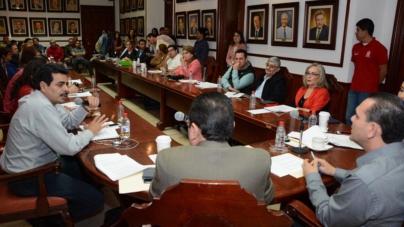 Con iniciativa de ley, Coparmex busca independizar elección del síndico procurador