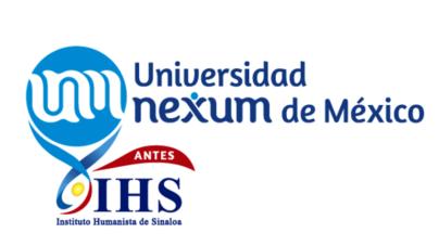 Instituto Humanista de Sinaloa ahora será Universidad Nexum de México