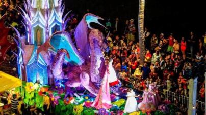 Carnaval de Mazatlán | ¡Es la noche de Ivanna!