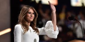 Melania Trump   Lo que callan las primeras damas