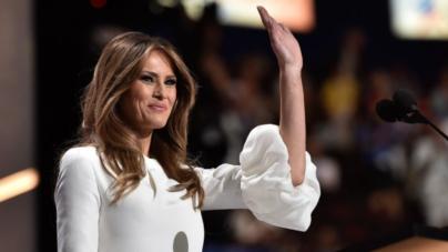 Melania Trump | Lo que callan las primeras damas