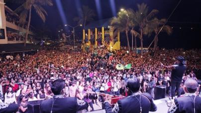 Carnaval de Mazatlán | La última noche de rumba… ¡se vale de todo!