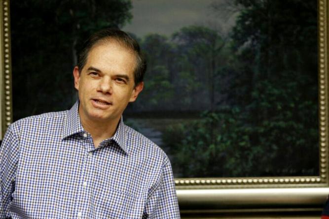 Municipios buscan anticipo, no crédito de fondo de Banobras: Ortega Carricarte