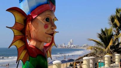Turistas ya llevan reservado el 40% de habitaciones para el Carnaval de Mazatlán 2019