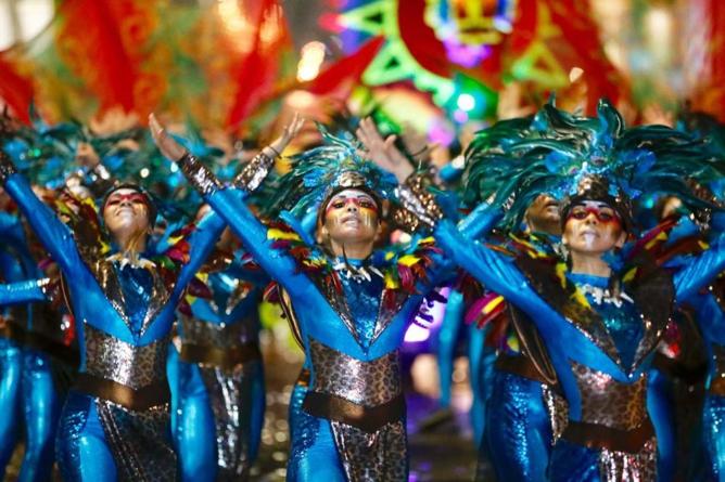 El 62% de los mazatlecos considera al Carnaval su máxima expresión de identidad
