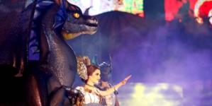 Carnaval de Mazatlán | Entre alebrijes y dragones, espectacular coronación de Viviana I