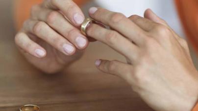 El mes del amor   Divorcios a la alza; matrimonios a la baja