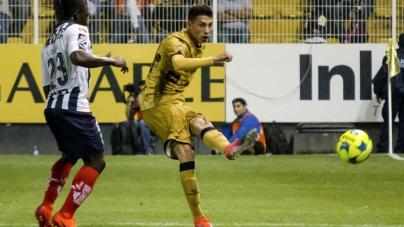 Dorados se despide de la Copa MX con goleada del Monterrey y en su cancha