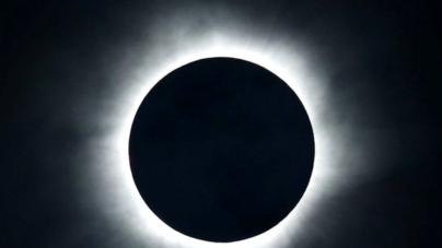 ¿No viste el eclipse total de Sol?   En México podrás ver uno hasta agosto
