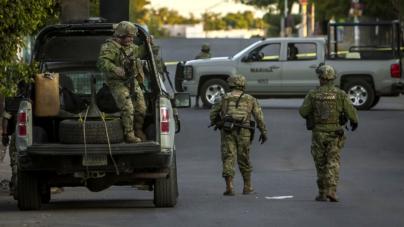 Confirma la Fiscalía muerte de 'Pancho Chimal', uno de los 5 reos fugados del penal de Aguaruto