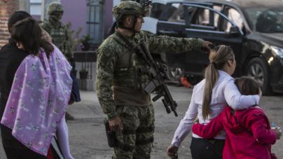 Escena del crimen | Sinaloa y la moda sin fin de los enfrentamientos, asesinatos y la psicosis