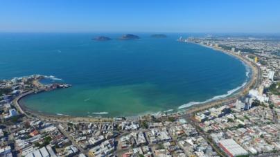 Mazatlán, el séptimo mejor destino de sol y playa de México: U.S. News & World Report