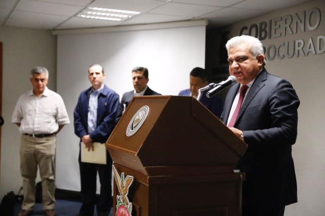 Apuesta Gobierno por más federales y patrullajes para disminuir violencia en Sinaloa
