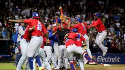 Sin carreras no hay campeonato | México pierde ante Puerto Rico la Serie del Caribe