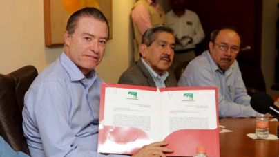Ya son 5 los que compiten por la Fiscalía de Sinaloa; ahora Quirino propondrá una terna