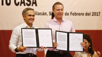 Un hecho en Sinaloa el programa 'El médico en tu casa', política de gobierno perredista