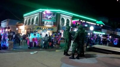 Las dos caras de Sinaloa | Entre el antifaz del Carnaval y la inquietante inseguridad