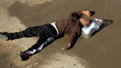 Un sinaloense se suicida en puente de Tijuana tras ser deportado de EE. UU.