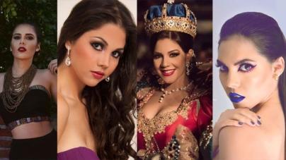 Carnaval de Mazatlán | Las 5 reinas de los Juegos Florales más bellas de los últimos años