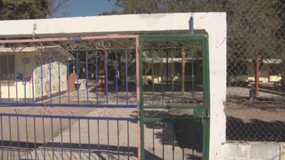 Normales, pero con ausentismo, actividades escolares en Villa Juárez