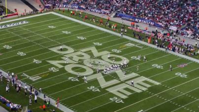 #ESPEJONegro | Prohibirán volar drones en el Super Bowl