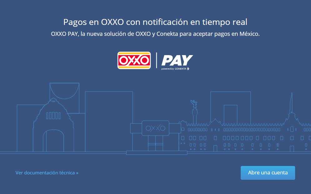 Resultado de imagen para Oxxo Pay
