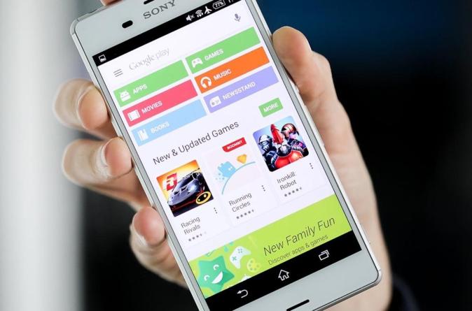 Al día en la tecnología | Garmdroid: aplicaciones más seguras para Android