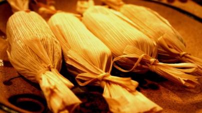 Día de la Candelaria | ¡No te pases… de tamales!