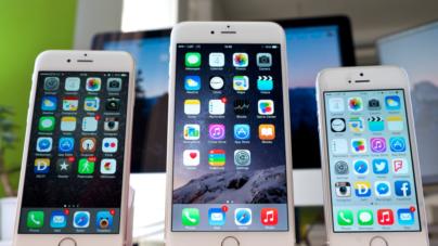Al día en la tecnología   Próximos modelos de iPhone incluirían carga inalámbrica