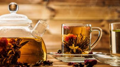 Teatoxing: una dieta a base de té que solo depurará tu cartera