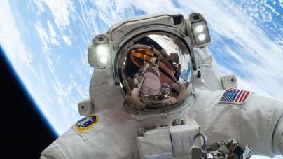 La NASA convoca a estudiantes mexicanos para realizar estancias académicas