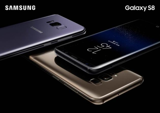 Samsung presenta de manera oficial la nueva generación de Galaxy S