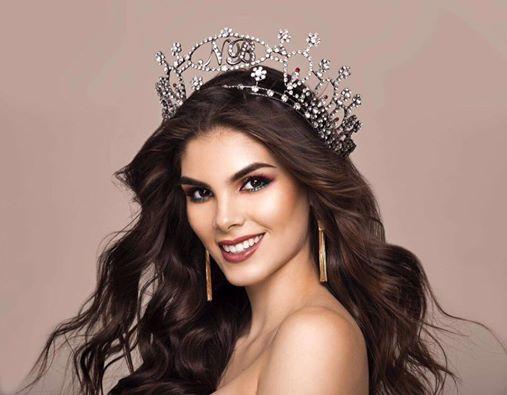 Una sinaloense rumbo a Miss Universo | Denisse Franco es Nuestra Belleza México