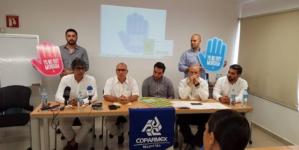 Coparmex promoverá campaña 'Yo no doy mordida' en Sinaloa
