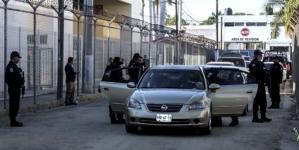 Se fugan 5 del penal de Aguaruto… el hijo del Azul entre ellos