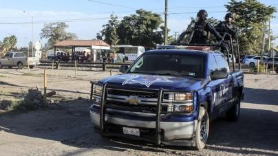 Cesan a funcionarios por fuga de reos | El jefe de seguridad del penal de Aguaruto también huyó