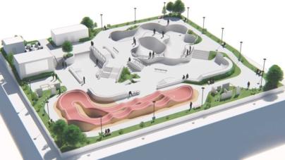 Foro Blanco | ¿Alguien quiere un skatepark en Culiacán?